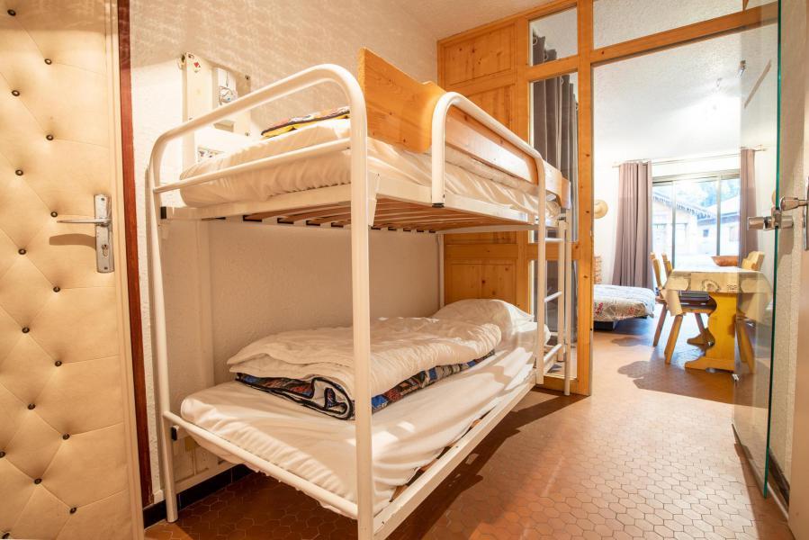 Location au ski Appartement 2 pièces coin montagne 6 personnes (PR03CO) - Résidence le Pra - La Norma