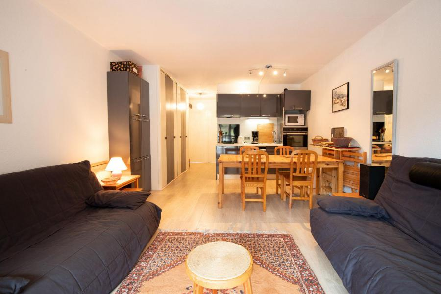 Аренда на лыжном курорте Апартаменты 3 комнат 8 чел. (PR41CA) - Résidence le Pra - La Norma