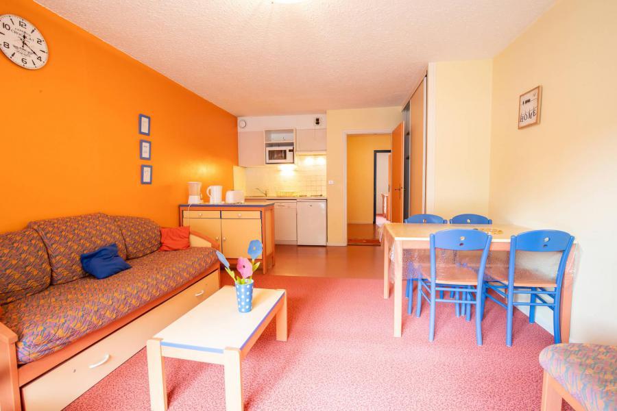 Location au ski Appartement 2 pièces 4 personnes (PR13CO) - Résidence le Pra - La Norma