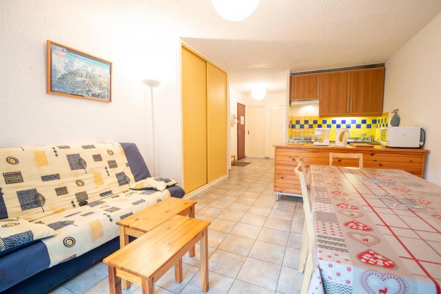 Location au ski Appartement 3 pièces coin montagne 8 personnes (PR21R) - Résidence le Pra - La Norma
