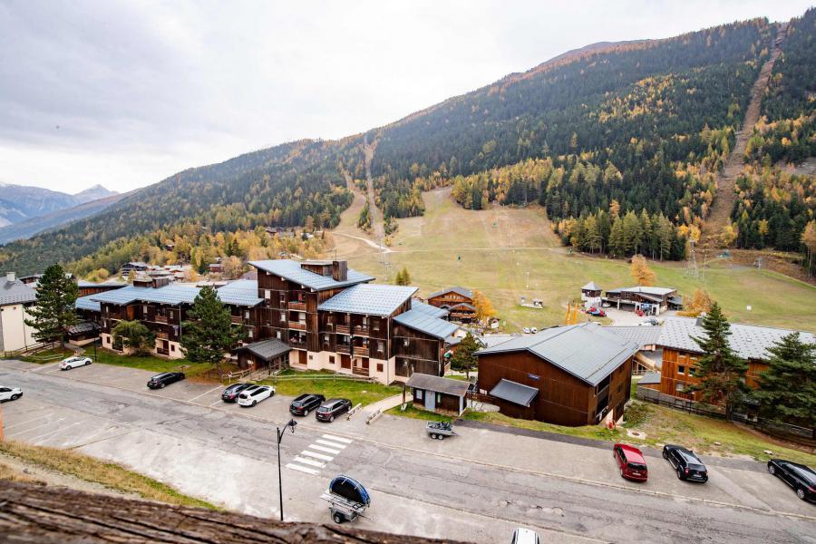 Аренда на лыжном курорте Апартаменты 2 комнат кабин 4 чел. (TE407T) - Résidence le Tétras - La Norma