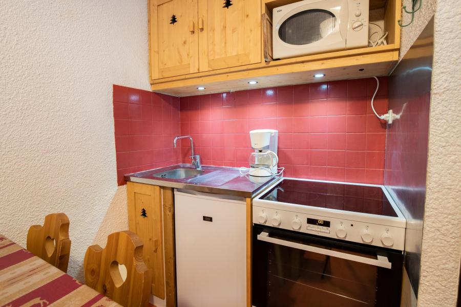 Rent in ski resort 2 room apartment 4 people (VI81V) - Résidence le Village - La Norma