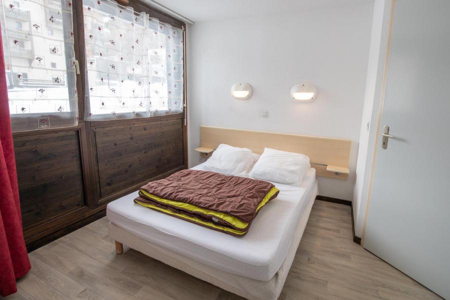 Rent in ski resort 3 room apartment 6 people (BV308) - Résidence les Balcons de la Vanoise - La Norma
