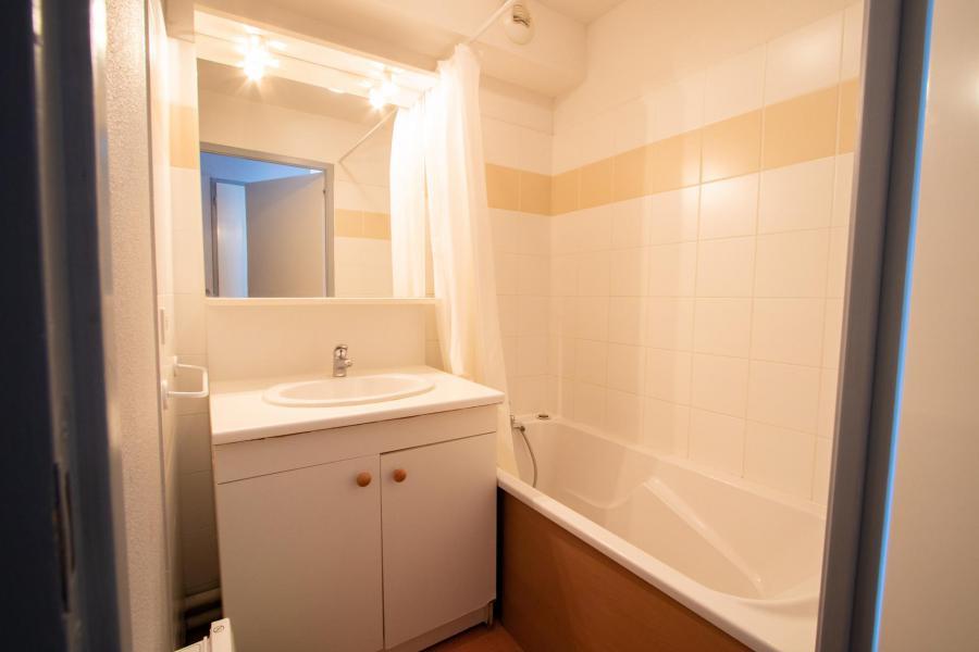 Rent in ski resort 2 room apartment sleeping corner 6 people (BV406) - Résidence les Balcons de la Vanoise - La Norma