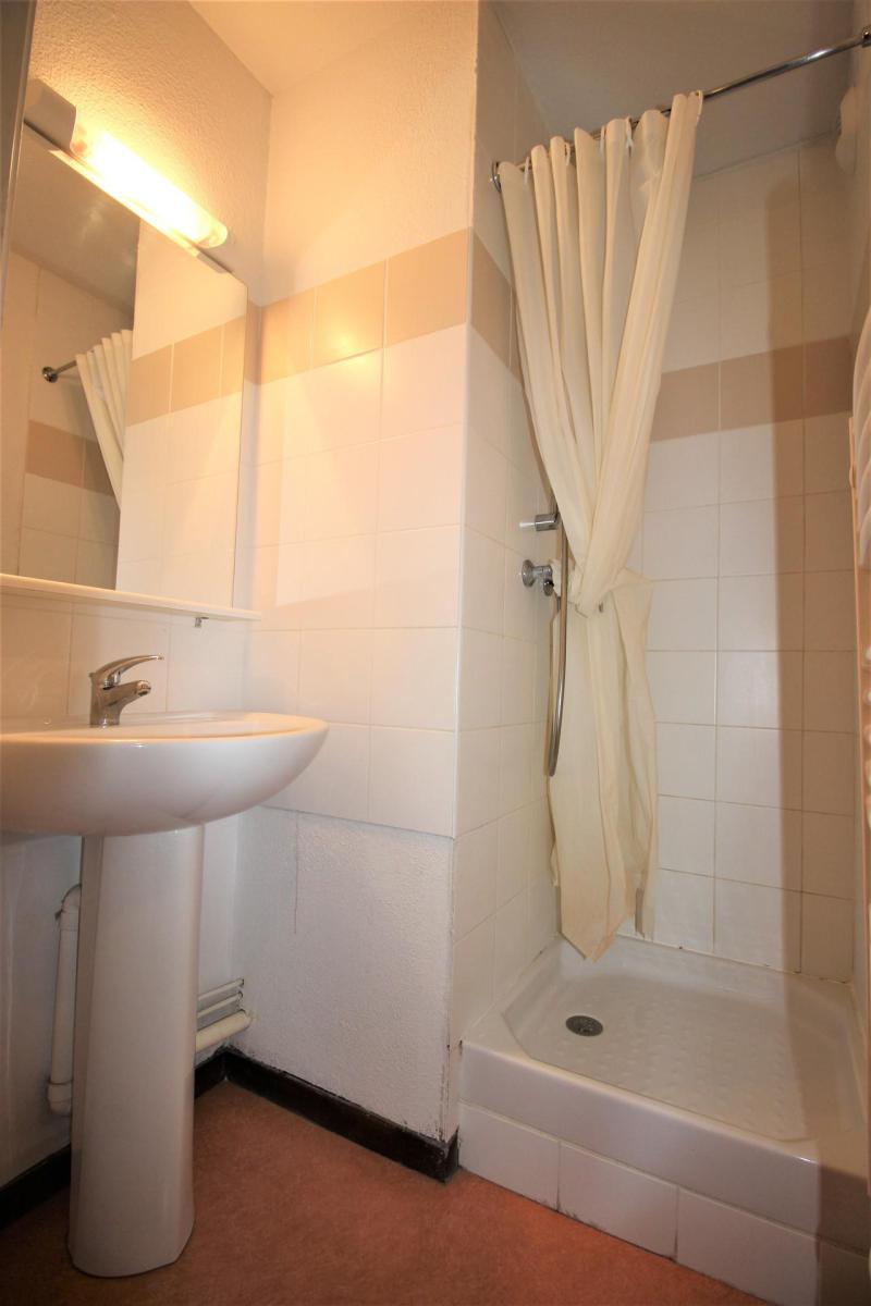 Rent in ski resort 3 room apartment 6 people (517) - Résidence les Balcons de la Vanoise - La Norma
