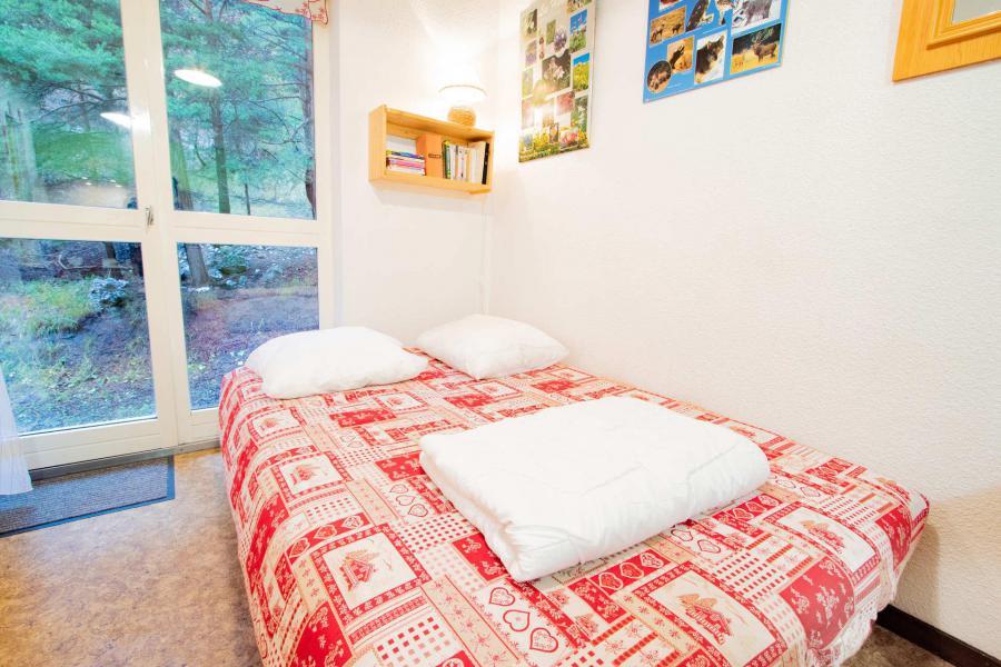 Location au ski Appartement 2 pièces 4 personnes (CA10FB) - Résidence les Campanules - La Norma - Chambre