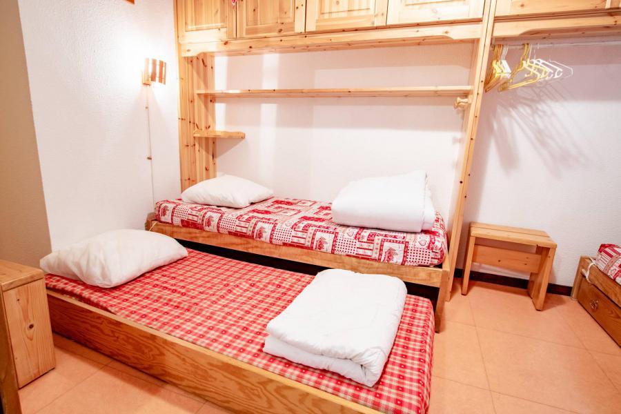 Location au ski Appartement 2 pièces 4 personnes (CA10FB) - Résidence les Campanules - La Norma - Salle de bains
