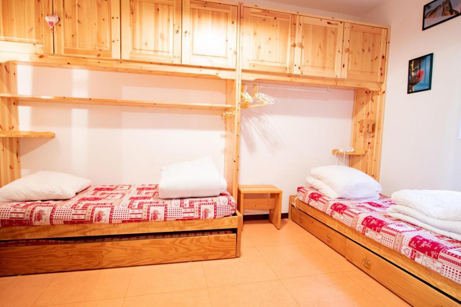 Location au ski Appartement 2 pièces 4 personnes (CA10FB) - Résidence les Campanules - La Norma - Séjour
