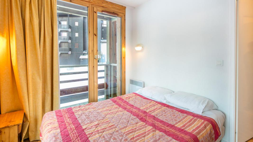 Location au ski Résidence les Chalets et Balcons de la Vanoise - La Norma - Chambre