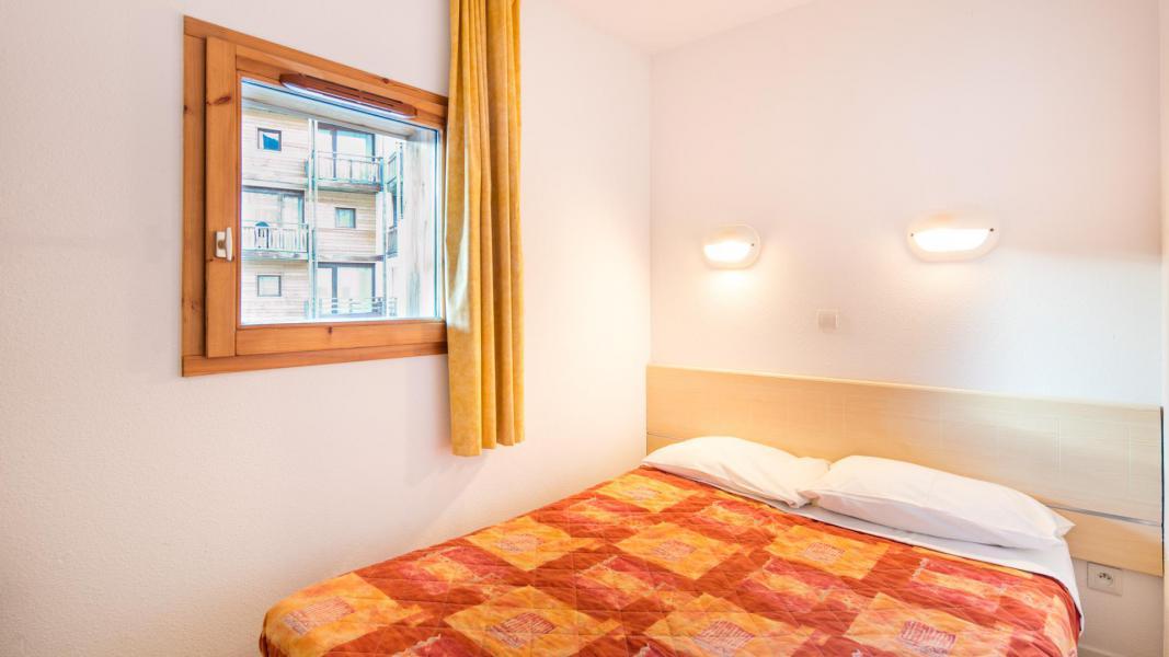 Rent in ski resort Résidence les Chalets et Balcons de la Vanoise - La Norma - Double bed