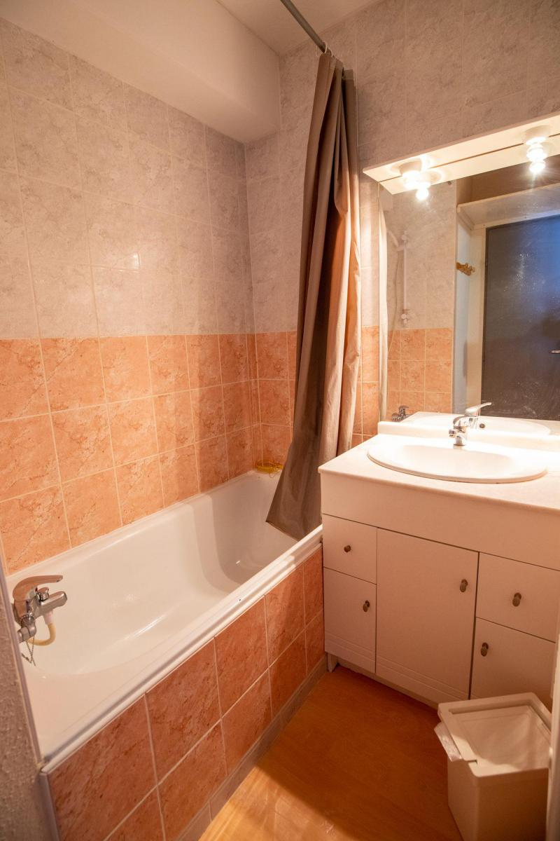 Location au ski Appartement 2 pièces coin montagne 6 personnes (SB508A) - Résidence les Portes de la Vanoise - La Norma