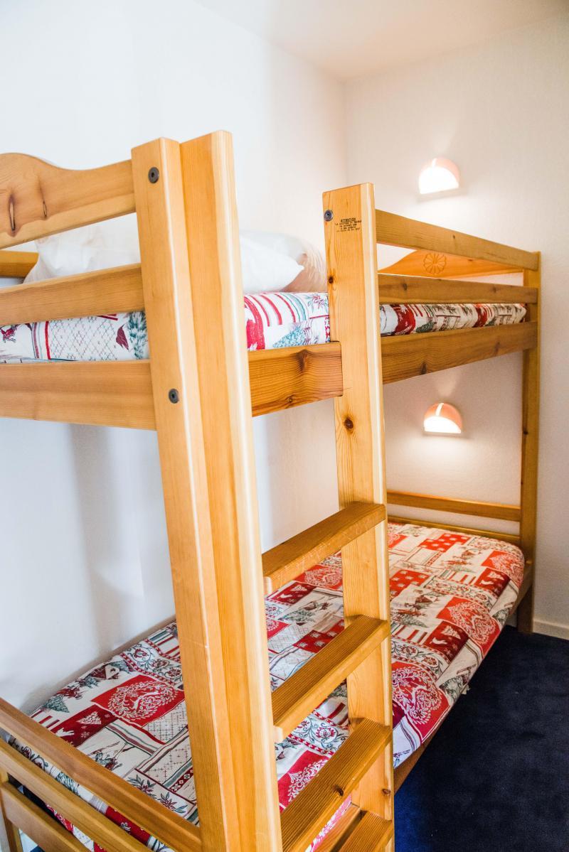 Аренда на лыжном курорте Résidence Plein Soleil - La Norma - Двухъярусные кровати