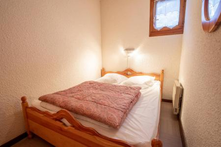 Rent in ski resort 2 room apartment sleeping corner 6 people (EP67F) - Chalets les Epervières - La Norma
