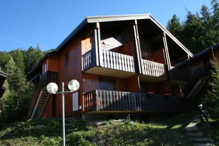 Rent in ski resort Chalets les Epervières - La Norma