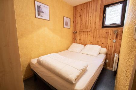 Rent in ski resort 2 room apartment sleeping corner 6 people (EP72F) - Chalets les Epervières - La Norma