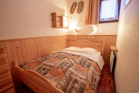 Rent in ski resort 2 room apartment sleeping corner 6 people (EP68C) - Chalets les Epervières - La Norma