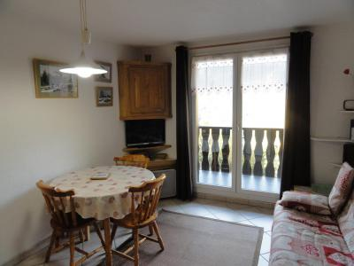 Rent in ski resort 2 room apartment 4 people (75E) - Chalets les Epervières - La Norma