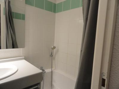 Аренда на лыжном курорте Апартаменты 2 комнат 6 чел. (5205) - Les Chalets de la Vanoise - La Norma - Ванна