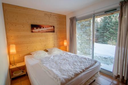 Rent in ski resort 5 room chalet 10 people (CHT91) - Les Chalets Petit Bonheur - La Norma