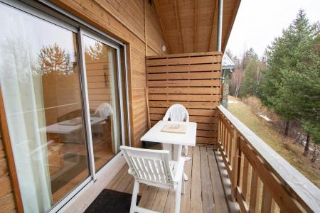 Rent in ski resort Semi-detached 3 room chalet 6 people (CHT94) - Les Chalets Petit Bonheur - La Norma