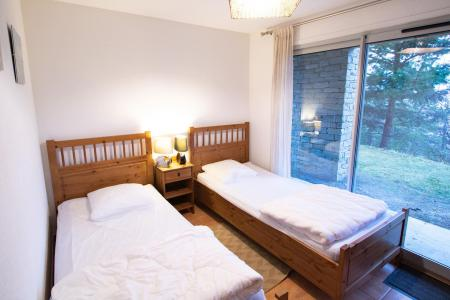 Rent in ski resort Semi-detached 3 room chalet 6 people (CHT93) - Les Chalets Petit Bonheur - La Norma - Apartment