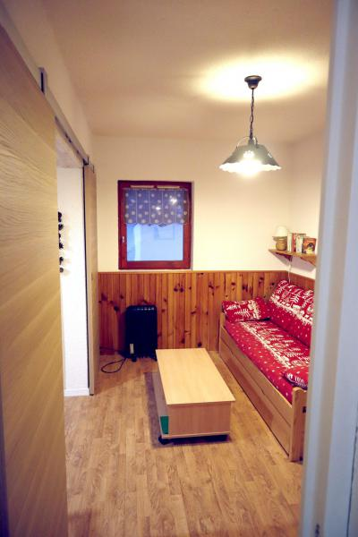 Rent in ski resort 2 room apartment 4 people (CH06C) - Résidence la Chapelle - La Norma