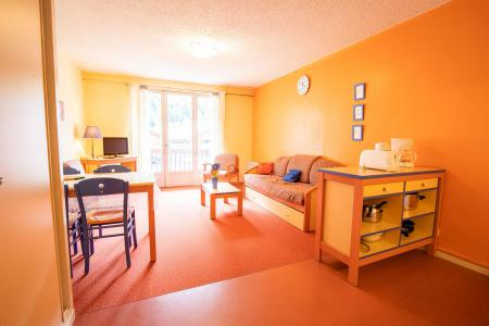 Rent in ski resort 2 room apartment 4 people (PR13CO) - Résidence le Pra - La Norma
