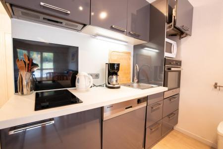 Rent in ski resort 3 room apartment 8 people (PR41CA) - Résidence le Pra - La Norma