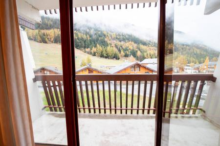Rent in ski resort Studio sleeping corner 4 people (PR32R) - Résidence le Pra - La Norma