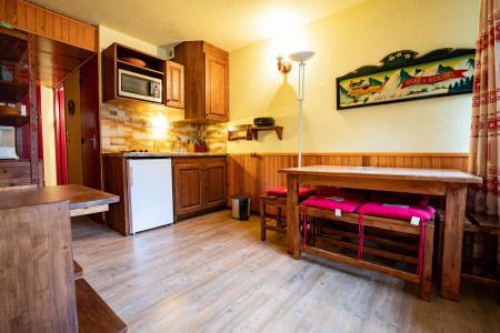 Аренда на лыжном курорте Апартаменты 2 комнат кабин 4 чел. (TE407T) - Résidence le Tétras - La Norma - апартаменты