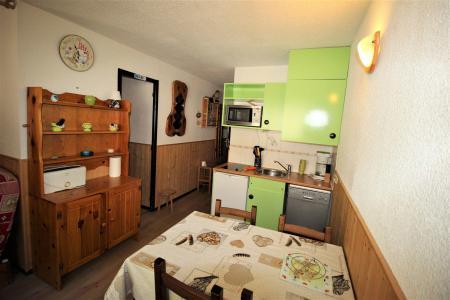Аренда на лыжном курорте Апартаменты 2 комнат кабин 4 чел. (TE413T) - Résidence le Tétras - La Norma - апартаменты