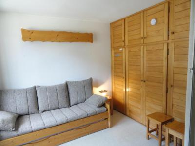 Rent in ski resort 2 room apartment cabin 4 people (TE110T) - Résidence le Tétras - La Norma