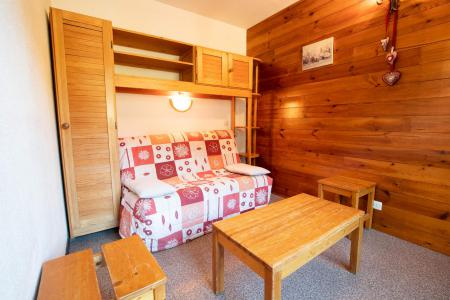 Rent in ski resort 2 room apartment cabin 4 people (TE203T) - Résidence le Tétras - La Norma