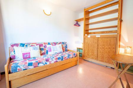 Rent in ski resort 2 room apartment cabin 4 people (TE312T) - Résidence le Tétras - La Norma