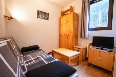 Rent in ski resort 2 room apartment cabin 4 people (TE507T) - Résidence le Tétras - La Norma