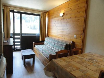 Rent in ski resort 2 room apartment 4 people (TE208T) - Résidence le Tétras - La Norma