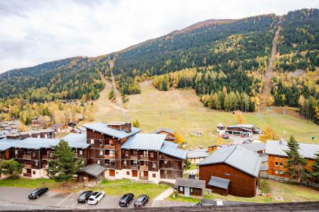 Rent in ski resort 2 room apartment cabin 4 people (TE504T) - Résidence le Tétras - La Norma