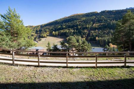 Rent in ski resort 2 room apartment cabin 4 people (TE006T) - Résidence le Tétras - La Norma