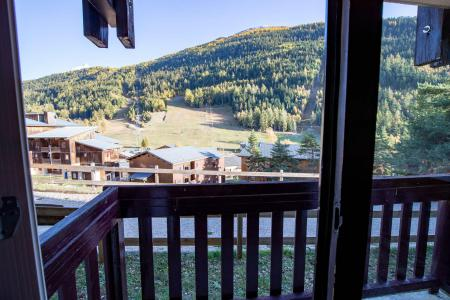 Rent in ski resort Studio cabin 4 people (TE111T) - Résidence le Tétras - La Norma
