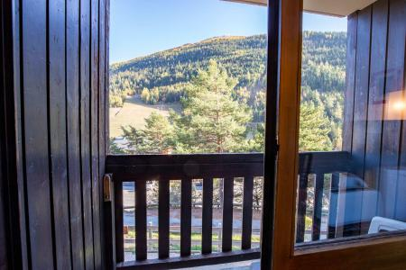 Rent in ski resort 2 room apartment cabin 4 people (TE103T) - Résidence le Tétras - La Norma