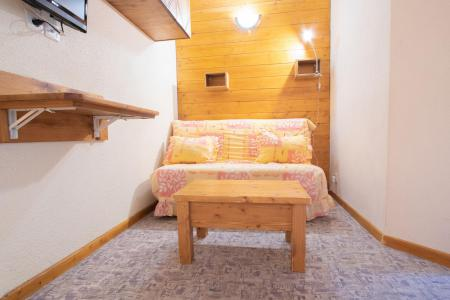 Rent in ski resort Studio cabin 4 people (TE419T) - Résidence le Tétras - La Norma