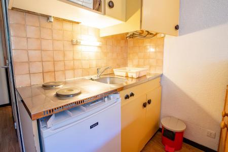 Rent in ski resort 2 room apartment cabin 4 people (TE304T) - Résidence le Tétras - La Norma