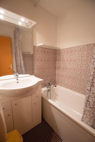 Rent in ski resort 2 room apartment 4 people (VI81V) - Résidence le Village - La Norma