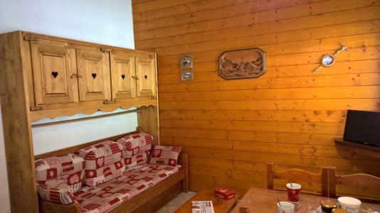 Rent in ski resort 2 room apartment 4 people (VI92V) - Résidence le Village - La Norma