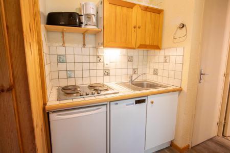 Rent in ski resort 2 room apartment 4 people (AR29B) - Résidence les Arolles - La Norma - Apartment