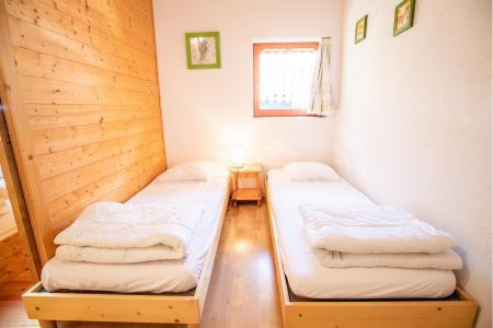 Rent in ski resort 3 room mezzanine apartment 8 people (AR31A) - Résidence les Arolles - La Norma - Apartment