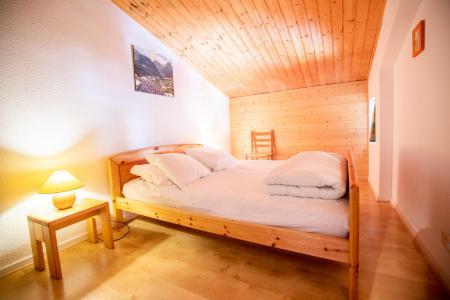 Rent in ski resort 3 room mezzanine apartment 8 people (AR31A) - Résidence les Arolles - La Norma