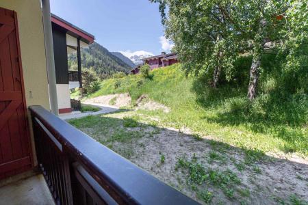 Rent in ski resort 2 room apartment 4 people (AR29B) - Résidence les Arolles - La Norma