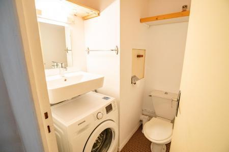 Rent in ski resort 3 room mezzanine apartment 8 people (AR16B) - Résidence les Arolles - La Norma