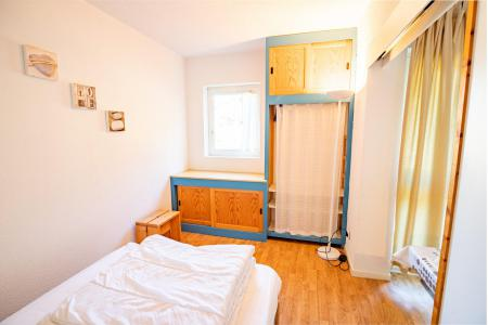 Rent in ski resort 2 room apartment 4 people (AR17B) - Résidence les Arolles - La Norma